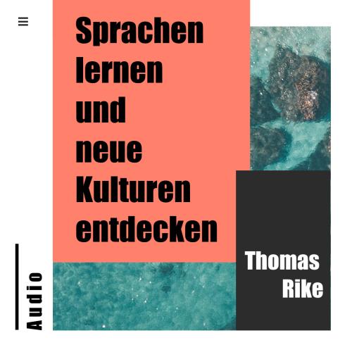 Thomas Rike Specher